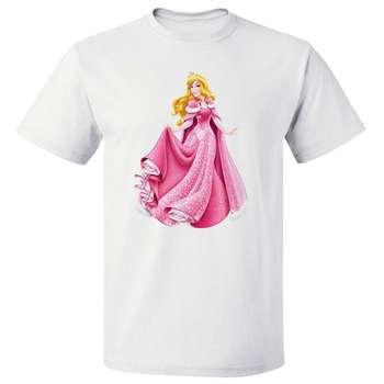 تی شرت پارس طرح کارتونی کد 7101