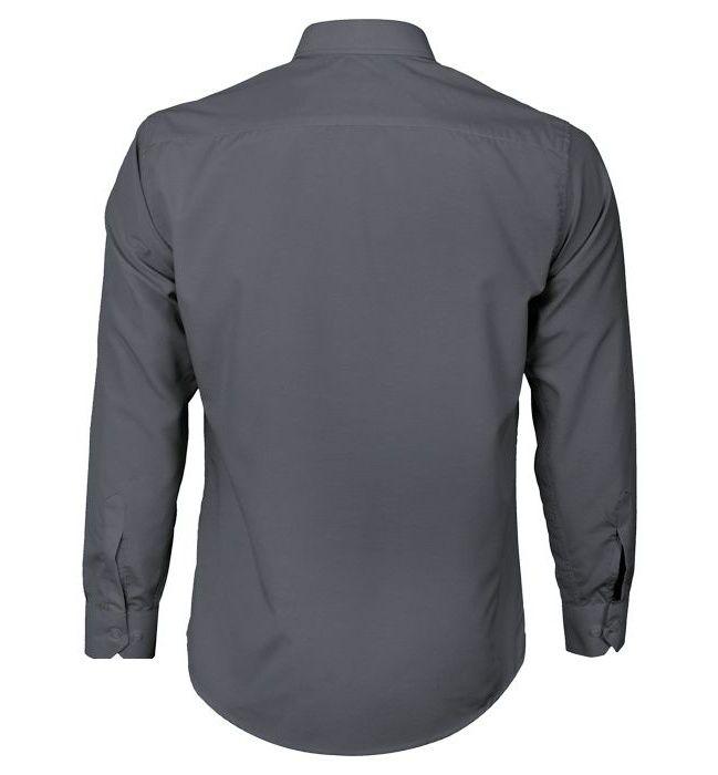 پیراهن مردانه ناوالس کد RegularFit-Tet-Dgy main 1 3