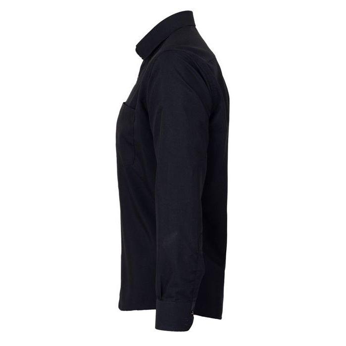 پیراهن مردانه ناوالس کد RegularFit-Tet-BK -  - 4