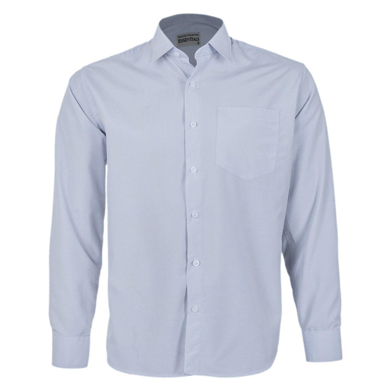 پیراهن مردانه ناوالس کد RegularFit-Tet-Lgy -  - 2