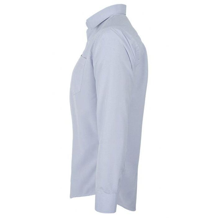پیراهن مردانه ناوالس کد RegularFit-Tet-Lgy main 1 2