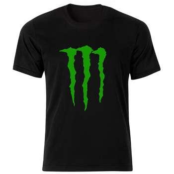 تی شرت استین کوتاه مردانه نوین نقش طرح BG5100