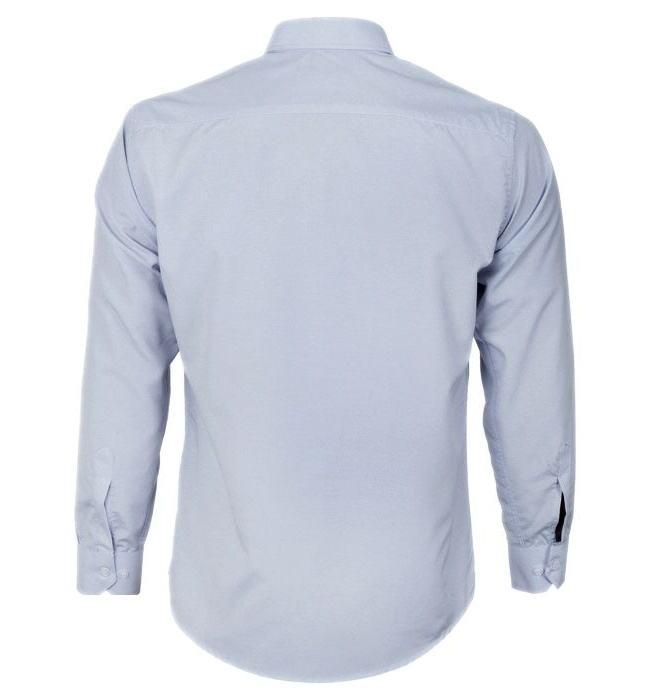 پیراهن مردانه ناوالس کد RegularFit-Tet-Lgy main 1 3
