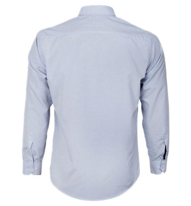 پیراهن مردانه ناوالس کد RegularFit-Tet-Lgy -  - 5