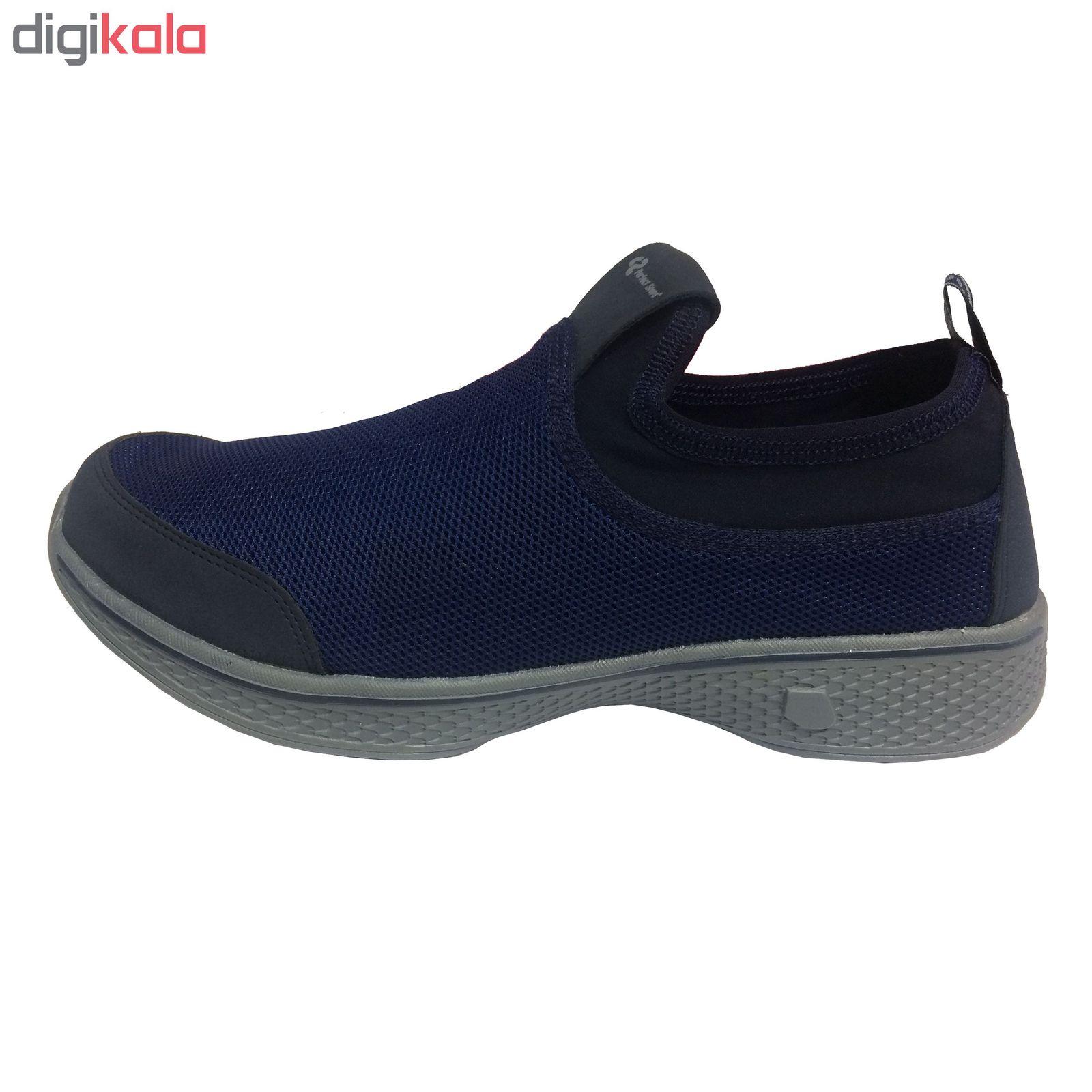 کفش مخصوص پیاده روی مردانه پرفکت استپس مدل سولو کد 1-1940 main 1 1