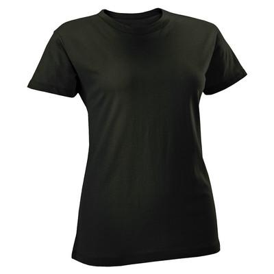 تصویر تی شرت زنانه مسترمانی مدل ساده کد80
