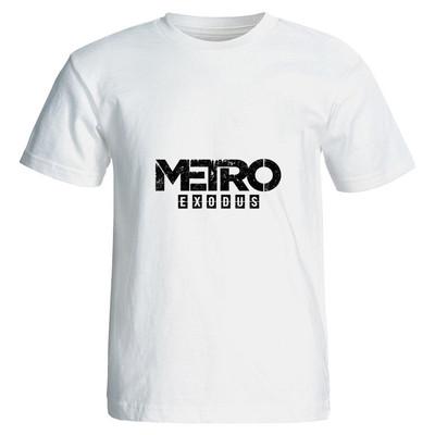 تصویر تی شرت مردانه نگار ایرانی طرح  o 1