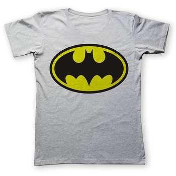 تی شرت به رسم  طرح بتمن کد 218