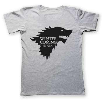 تی شرت به رسم طرح بازی تاج و تخت کد 223