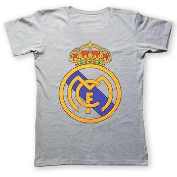 تی شرت به رسم طرح رئال مادرید کد 215