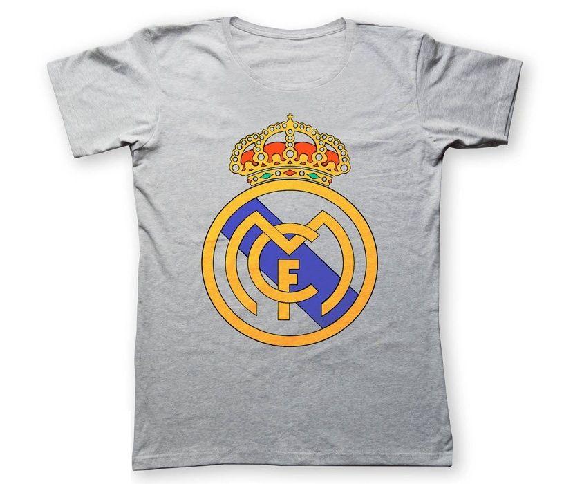 تی شرت به رسم طرح رئال مادرید کد 215 main 1 1