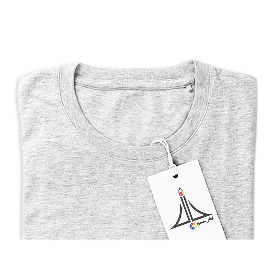 تی شرت به رسم طرح رئال مادرید کد 215 main 1 3