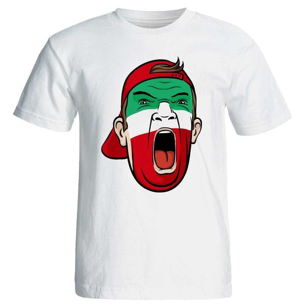 تی شرت هواداری تیم ملی کد 3650