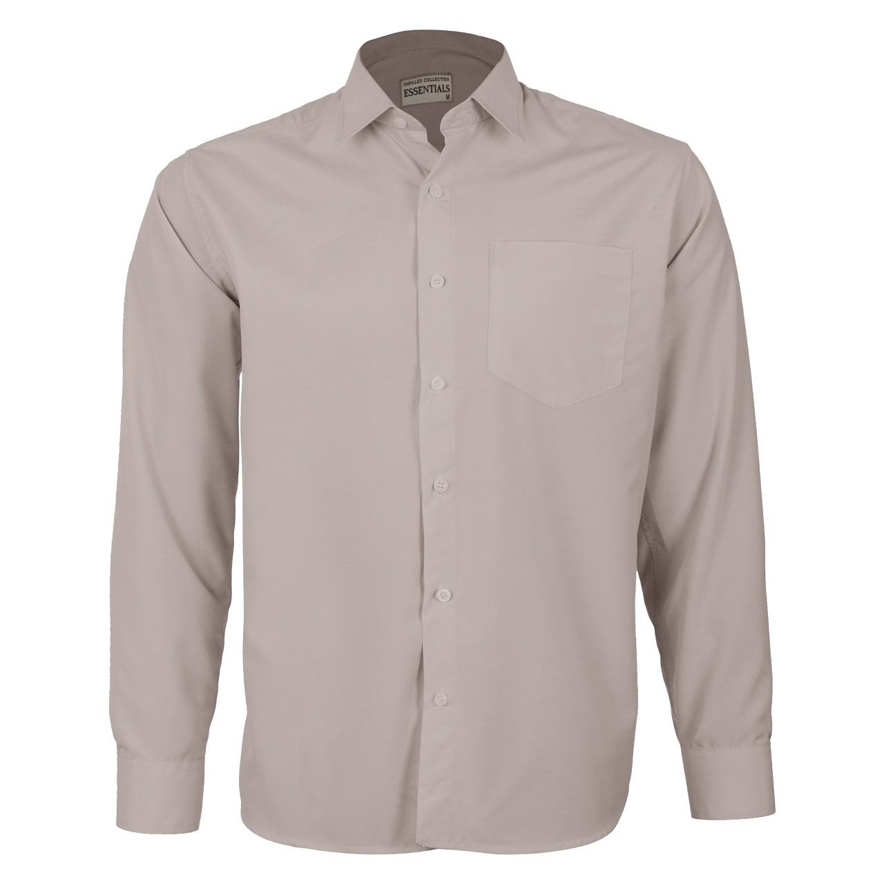 پیراهن مردانه ناوالس کد RegularFit-Tet-kh -  - 2