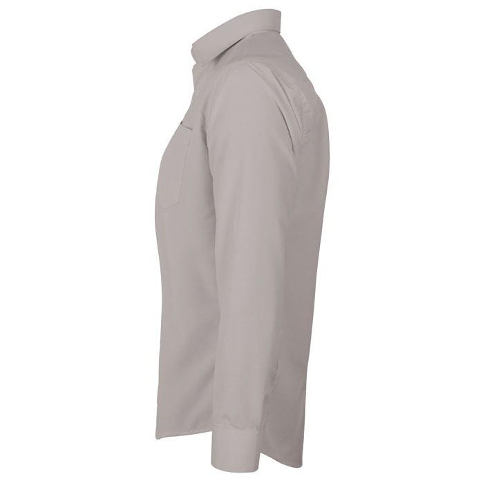 پیراهن مردانه ناوالس کد RegularFit-Tet-kh main 1 2