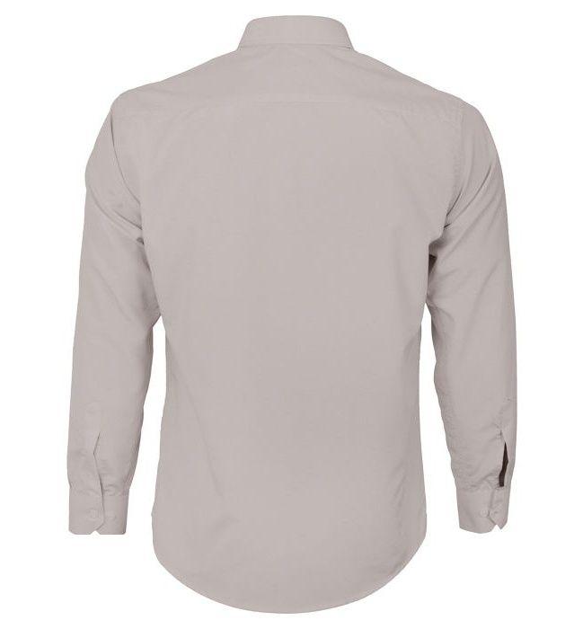 پیراهن مردانه ناوالس کد RegularFit-Tet-kh -  - 5