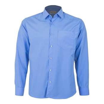 پیراهن مردانه ناوالس کد RegularFit-Tet-bl