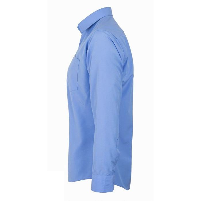 پیراهن مردانه ناوالس کد RegularFit-Tet-bl -  - 3
