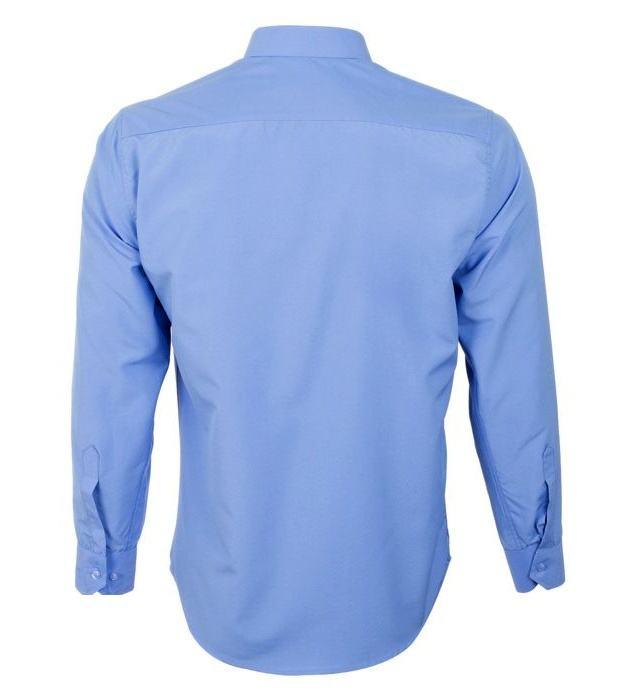 پیراهن مردانه ناوالس کد RegularFit-Tet-bl main 1 3