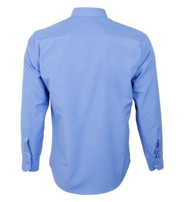 پیراهن مردانه ناوالس کد RegularFit-Tet-bl -  - 4