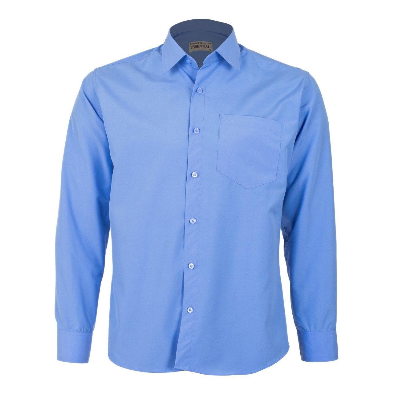 پیراهن مردانه ناوالس کد RegularFit-Tet-bl main 1 1