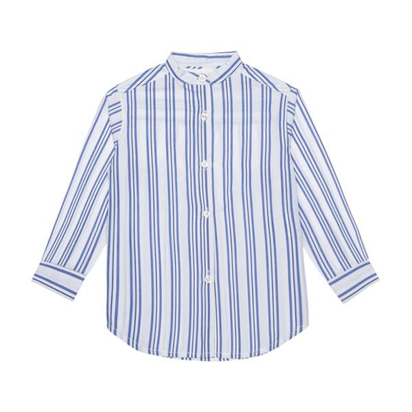 پیراهن پسرانه گوکو کد 107