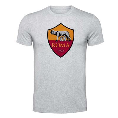 Photo of تیشرت الینور طرح لوگوی باشگاه رم کد EML220