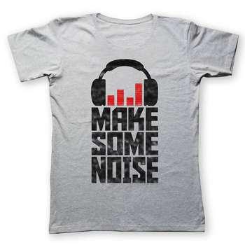 تی شرت به رسم طرح نویز کد 216