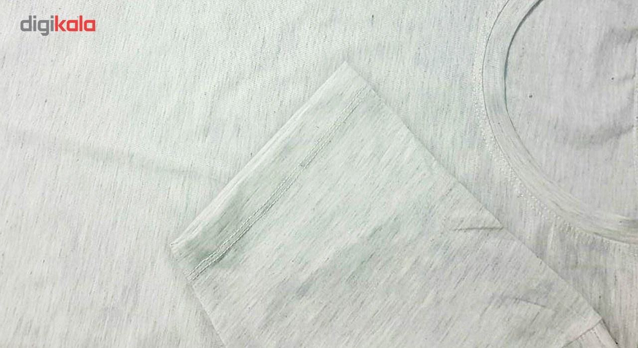 تی شرت به رسم  طرح فروهر کد 217 main 1 2