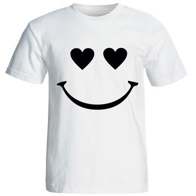 تصویر تی شرت زنانه آریو چاپ طرح فانتزی 8517