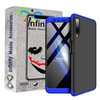 کاور 360 درجه اینفینیتی مدل INFGKPLS مناسب برای گوشی موبایل سامسونگ GALAXY A50S