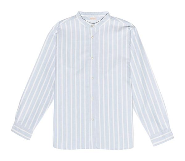 پیراهن پسرانه گوکو کد108