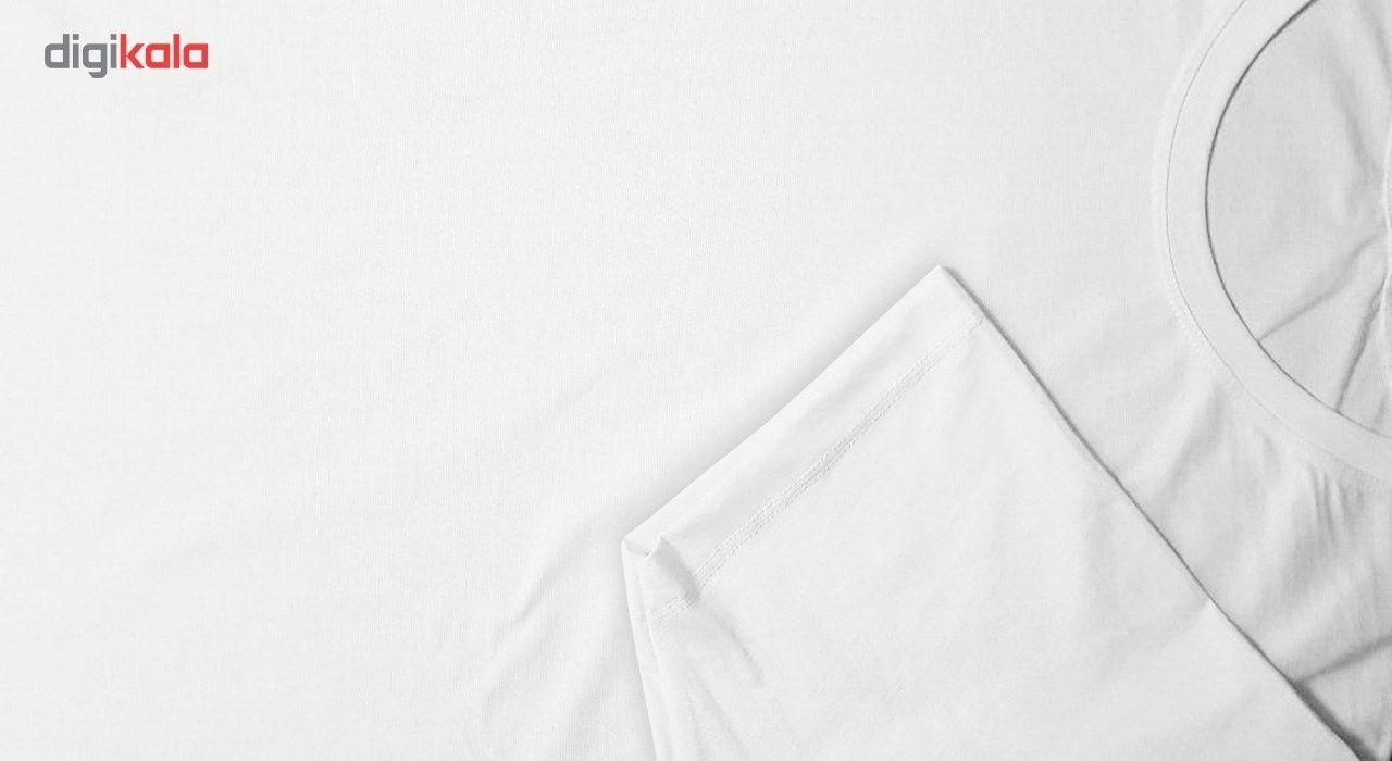 تی شرت یورپرینت به رسم طرح توپ والیبال کد 342 main 1 2