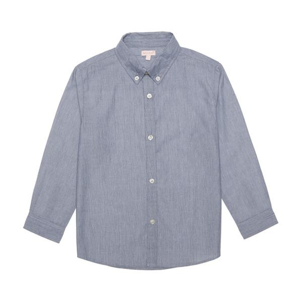 پیراهن پسرانه گوکو کد 112