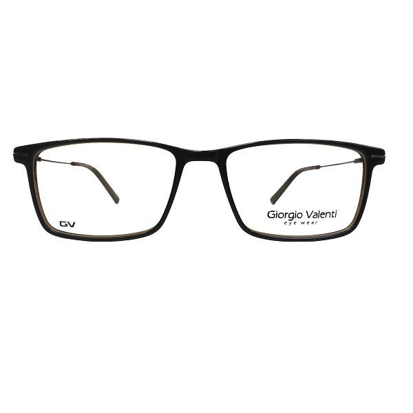 فریم عینک طبی مردانه جورجیو ولنتی مدل GV-4471