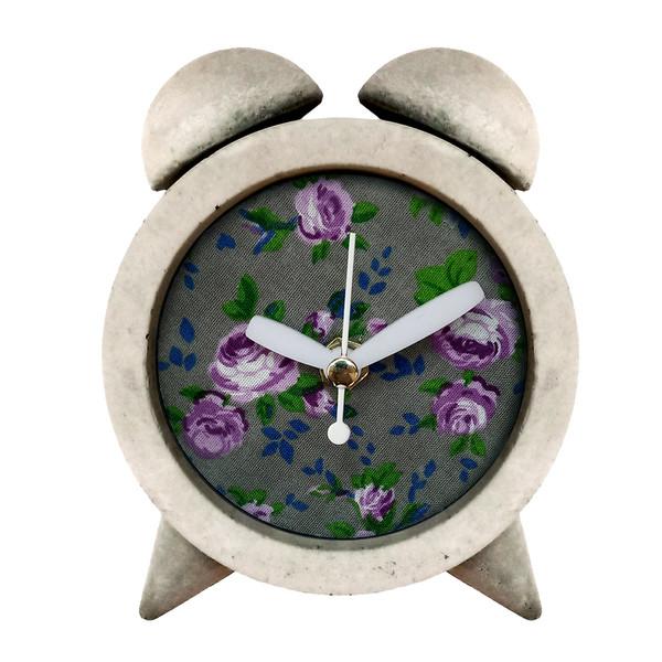 ساعت رومیزی بتنی مدل M-c13