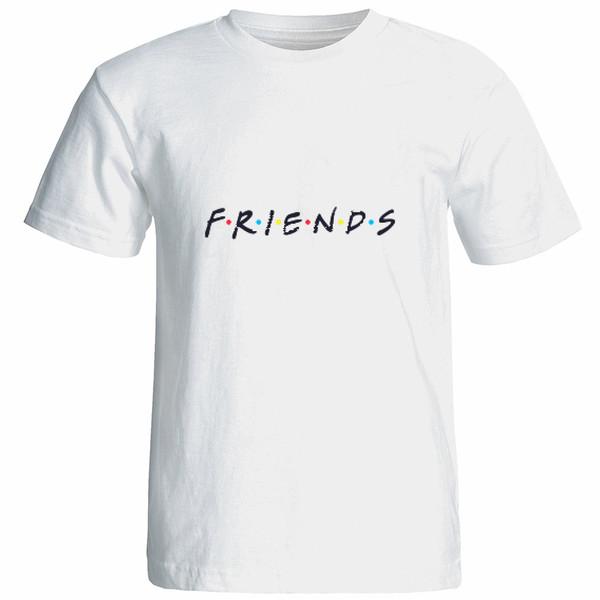 تی شرت آستین کوتاه نوین نقش طرح کد 9450