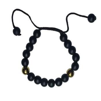 دستبند مردانه کد 001