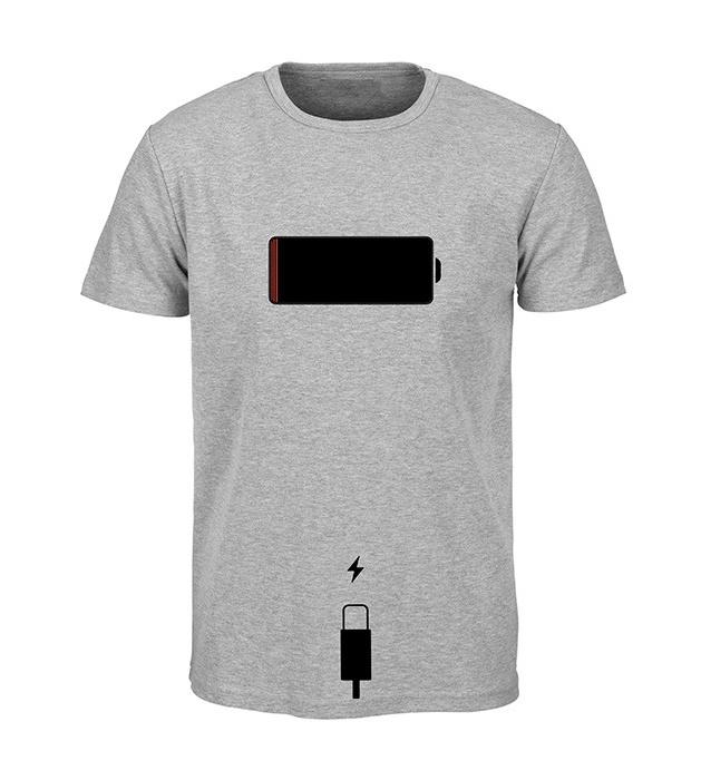 تی شرت آستین کوتاه  یاسا طرح y201