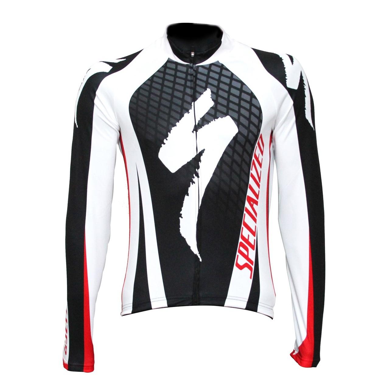 پیراهن وزرشی مردانه اسپشیالایزد مدل Comp Racing 644-4763