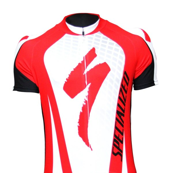 تی شرت ورزشی مردانه اسپشیالایزد مدل Comp Racing 644-4756