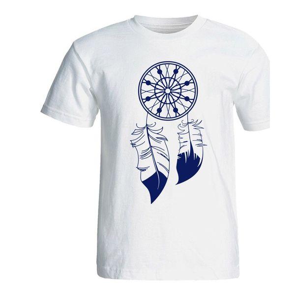 تی شرت آستین کوتاه طرح دریم کچر سالامین کد SA121