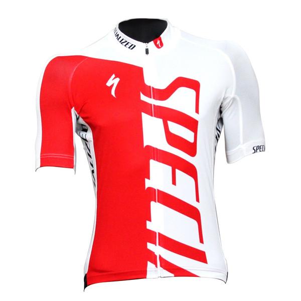 پیراهن دوچرخه سواری اسپشیالایزد مدل Authentic Team 644-5000