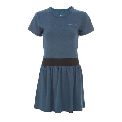 تصویر پیراهن ورزشی زنانه ساکریکس مدل LTSH570-NEVY