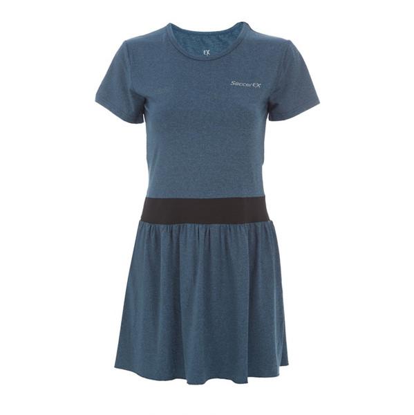 پیراهن ورزشی زنانه ساکریکس مدل LTSH570-NEVY