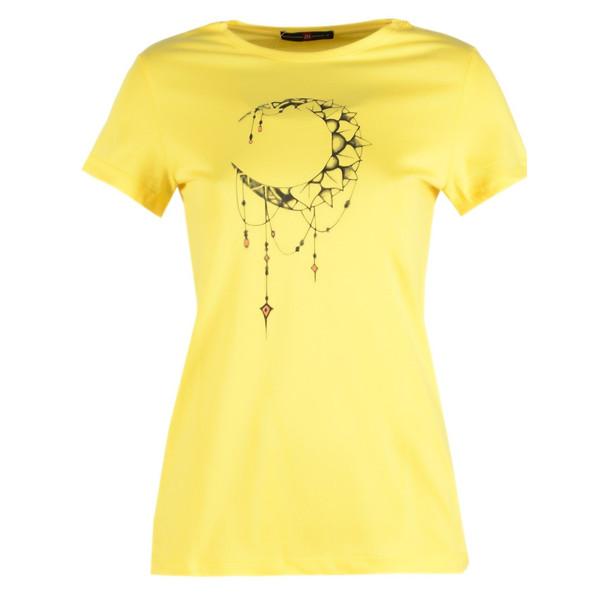 تی شرت زنانه جی پی ای مدل 6428-4