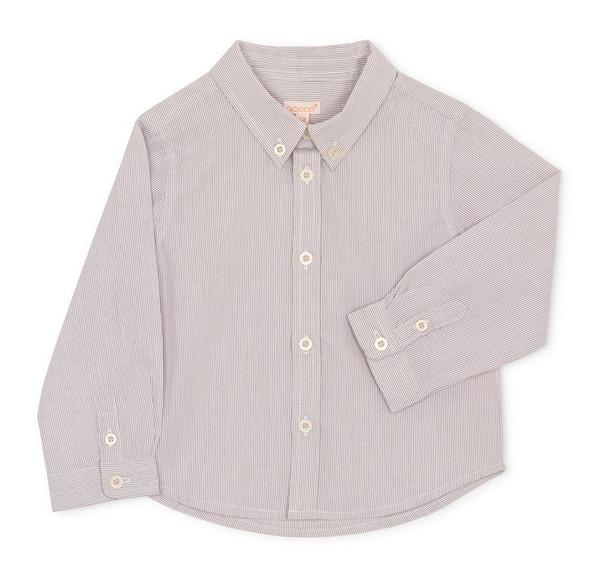 پیراهن پسرانه گوکو کد 174