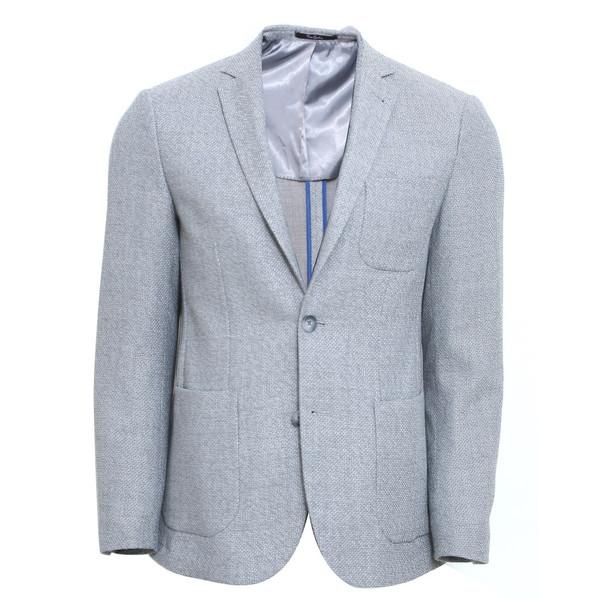 کت تک مردانه پیرکاردین مدل Z10