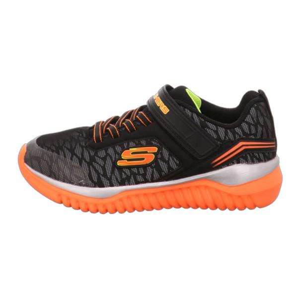کفش مخصوص دویدن بچه گانه اسکچرز مدل 97751L-BKOR