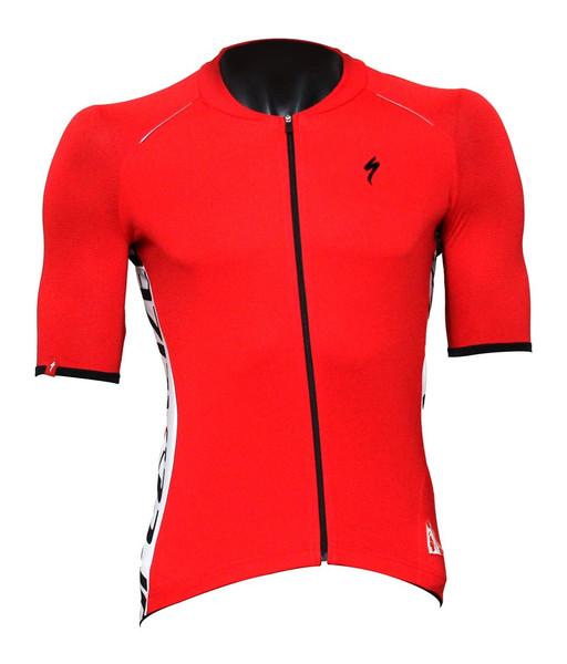 پیراهن دوچرخه سواری اسپشیالایزد مدل Fisico 644-4737